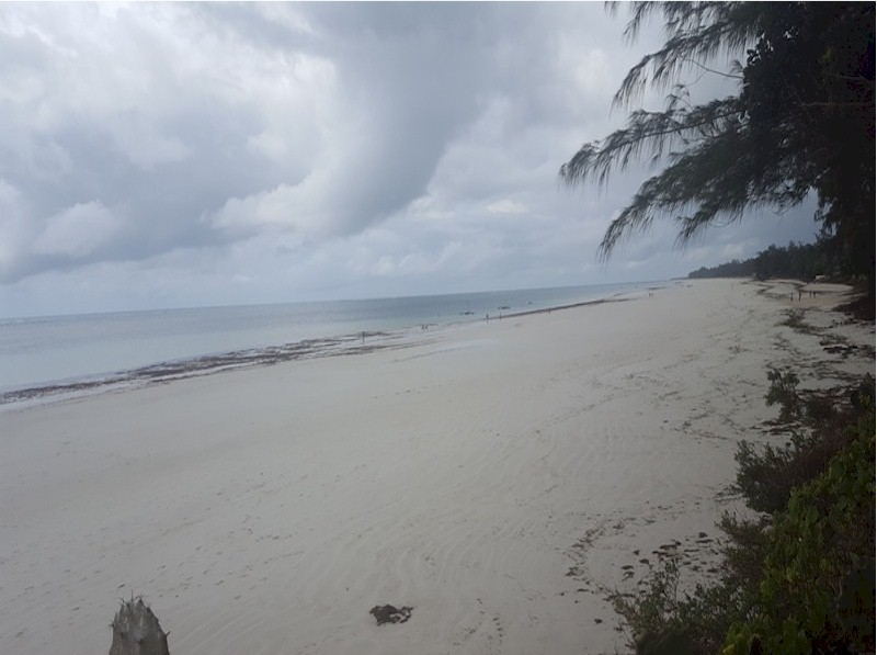OFF BEACH ROAD (DIANI) KWALE COUNTY
